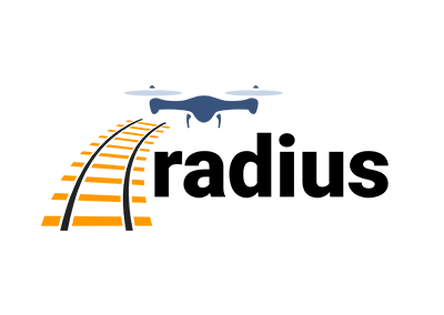 "RADIUS ""Railway Digitalisation Using Drones"""